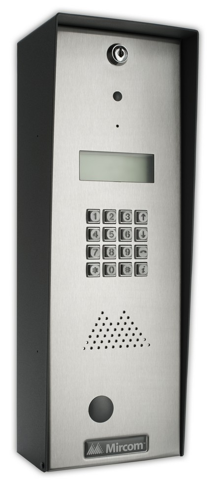 Mircom Intercoms