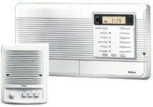 NuTone Intercoms